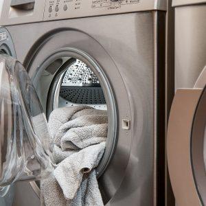 Detergentes lavadora ropa